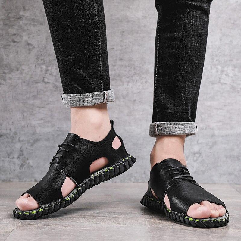 Zapatillas deportivas masculinas de deporte para hombre de 39, 44, informales, impermeables...