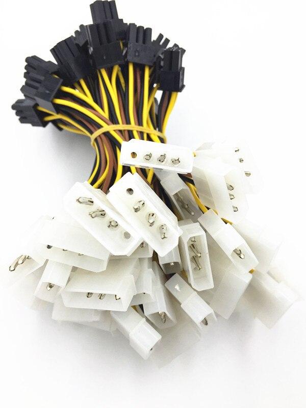 Cable de alimentación XB18 xiangli 2 clavijas CA para Mac Mini para TV PS2 PS3 Cable de alimentación Delgado