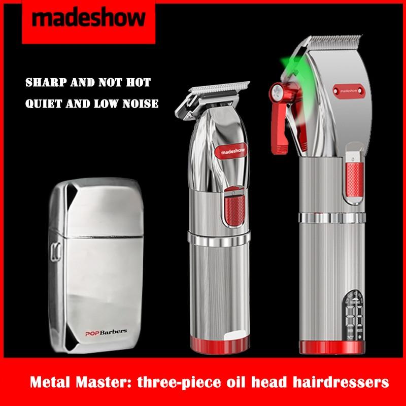 2021 جديد المهنية مقص الشعر الكهربائية قوية RPM 7000 الشعر المتقلب آلة قطع الشعر المتقلب أدوات تصفيف الشعر الحلاق