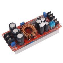 Convertisseur de tension 0/12/15/20a DC-DC/150/250/300/400 w, convertisseur de courant continu pour Mobile