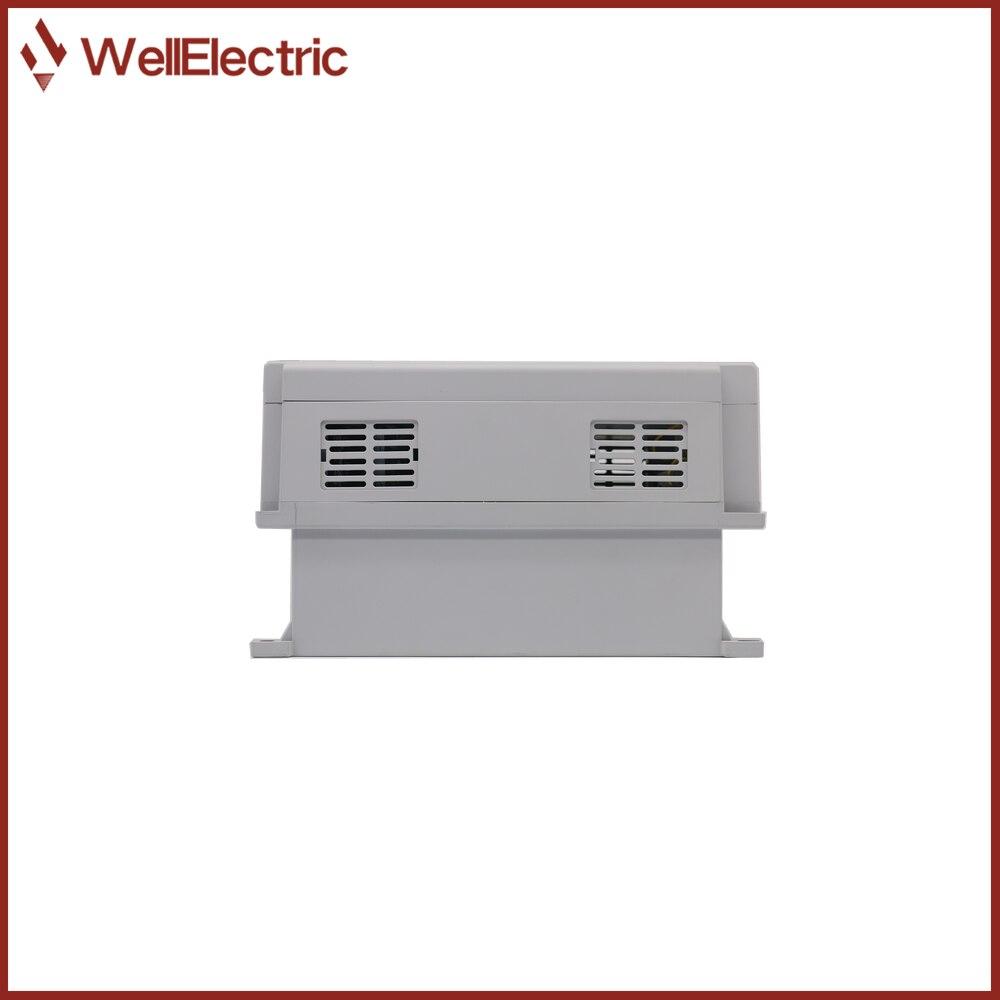 VFD Inverter 220V 9.0KW/11KW for Woodworking Engraving Machine enlarge