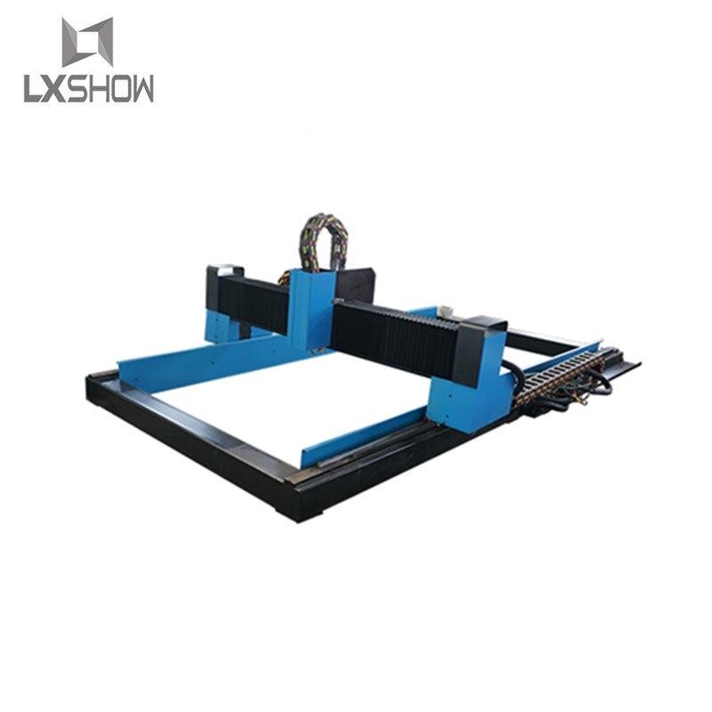 Mejor Precio máquina de corte por plasma cnc/Máquina de corte cnc portátil/Fabricante de plasma cnc