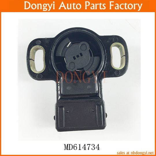 Throttle Position Sensor TPS OE No. MD614734 недорого