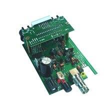 88-108MHz casa DC 12V señal mejorar BH1415F Control de volumen transmisor FM módulo LED 0,5 W pantalla Digital 200m Audio placa Mini