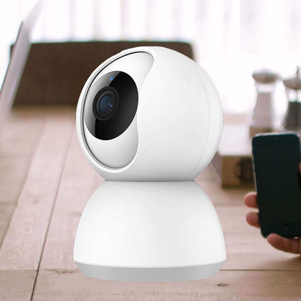 Wifi en casa de seguridad de la Cámara de sonido de detección de movimiento con visión nocturna 2-Audio de servicios en la nube