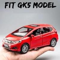 132 fit gk5 alloy car model metal children car toys sound light kids boys simulation diecasts toy vehicles voiture car toys