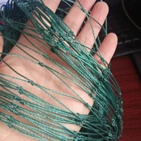 horticulture net garden protection net plant climbing rattan net chicken and duck fence poultry and pet safety net