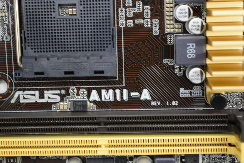 For ASUS AM1I-A For AM1 Mini ITX APU Desktop Motherboards 17*17 DDR3 32GB AMD HDM USB3.0 SATA3 PCIe 2.0 x4 mini pc motherboard
