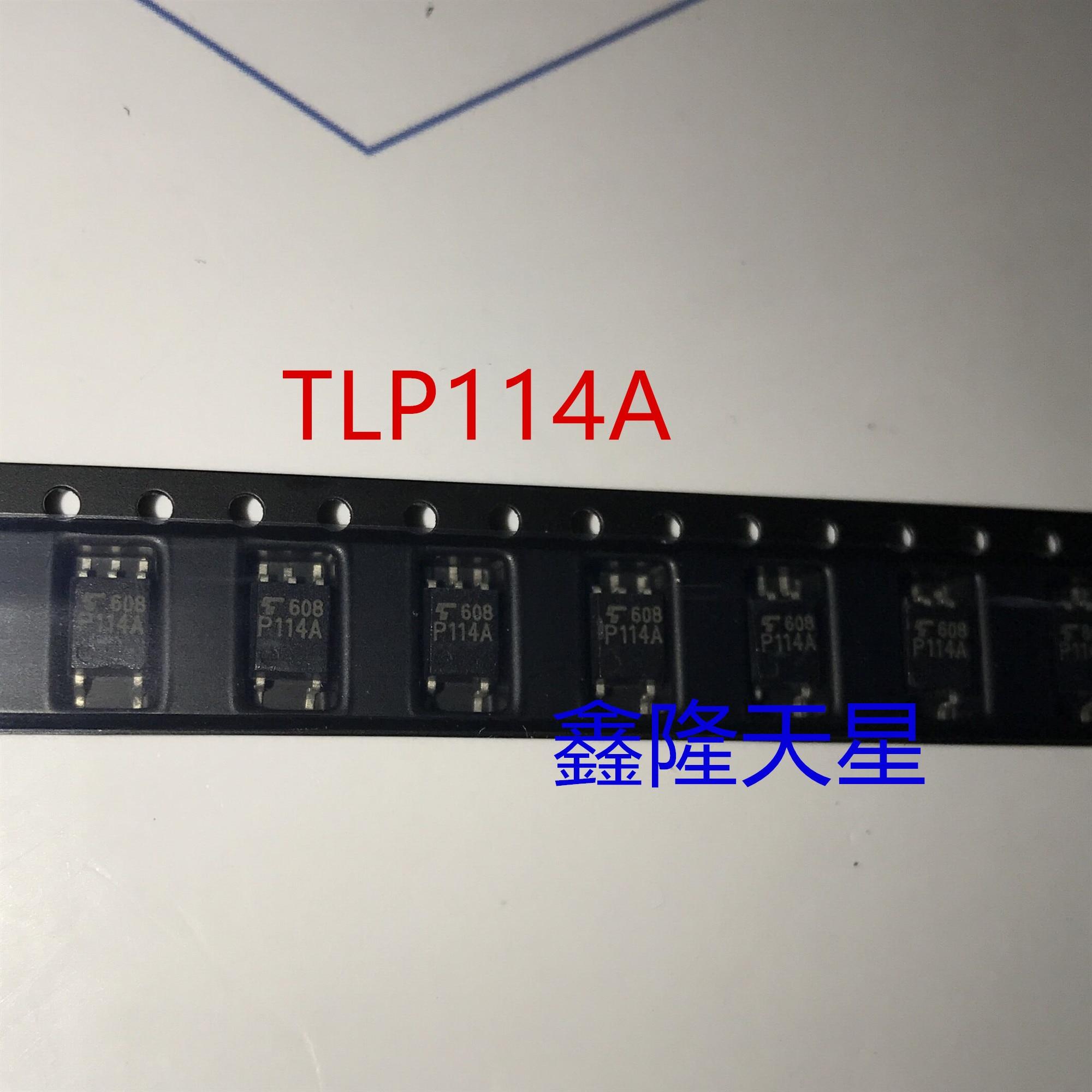 5 unids/lote TLP114A P114A SOP-5