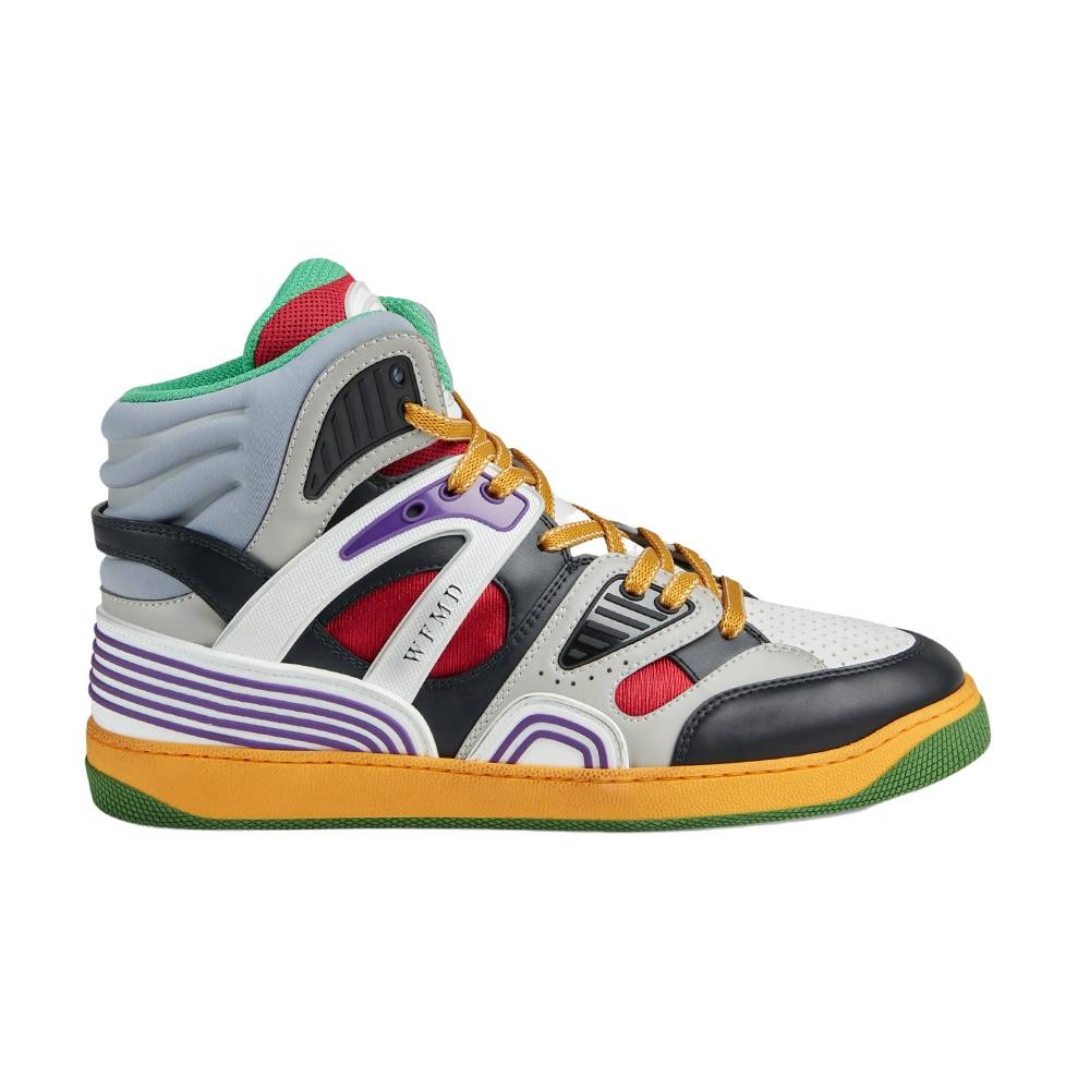 WFF 21ss G-سلة أحذية رياضية # wfmd232C