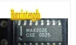 2 pçs/lote MAX202ECSE MAX202EESE MAX202E SOP16 3.9 MILÍMETROS [SMD]