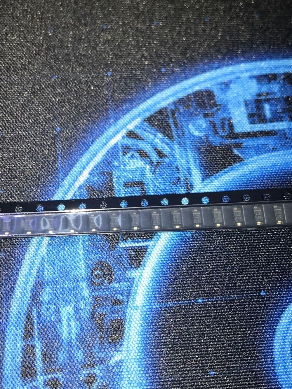 50PCS/LOT BAT42W  L2  SOD-123  SOD123 SMD New original  In Stock