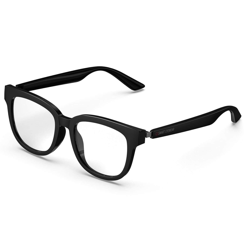 Fone بلوتوث أحدث تكنولوجيا التوصيل العظام بلوتوث نظارات بلوتوث 5.0 مناسبة لنظام أندرويد IOS