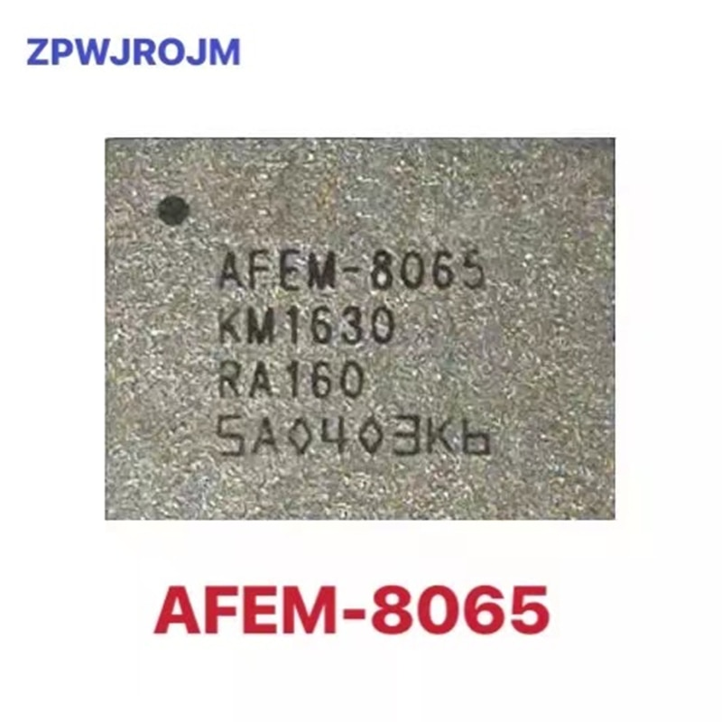 AFEM-8065 PA IC for iphone
