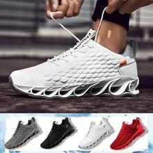 Sneakers Fashion Mens Athletic Walking Blade Running Tennis Schoenen Outdoor Sport Sneakers Mens Casual Schoenen Mannen Schoenen