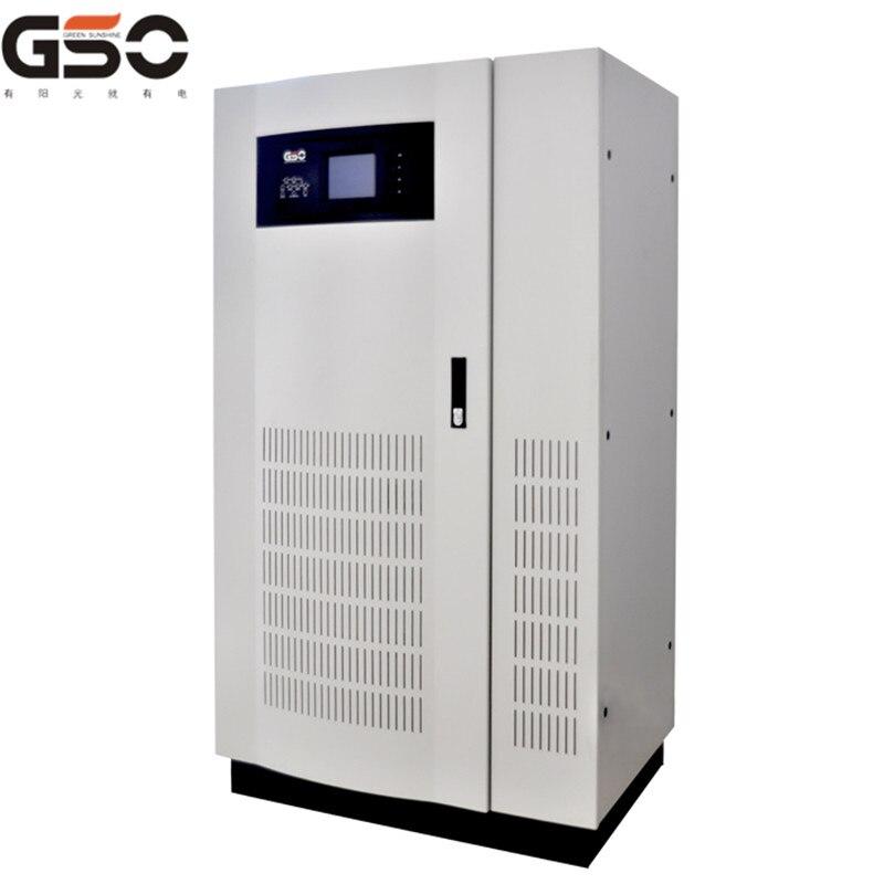 Микро инвертор 5 кВт безвентиляторный инвертор