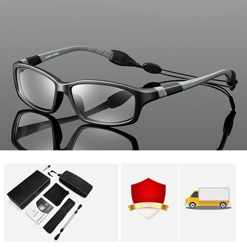 Evove-نظارات رياضية للرجال والنساء ، بإطار كامل ، لركوب الدراجات