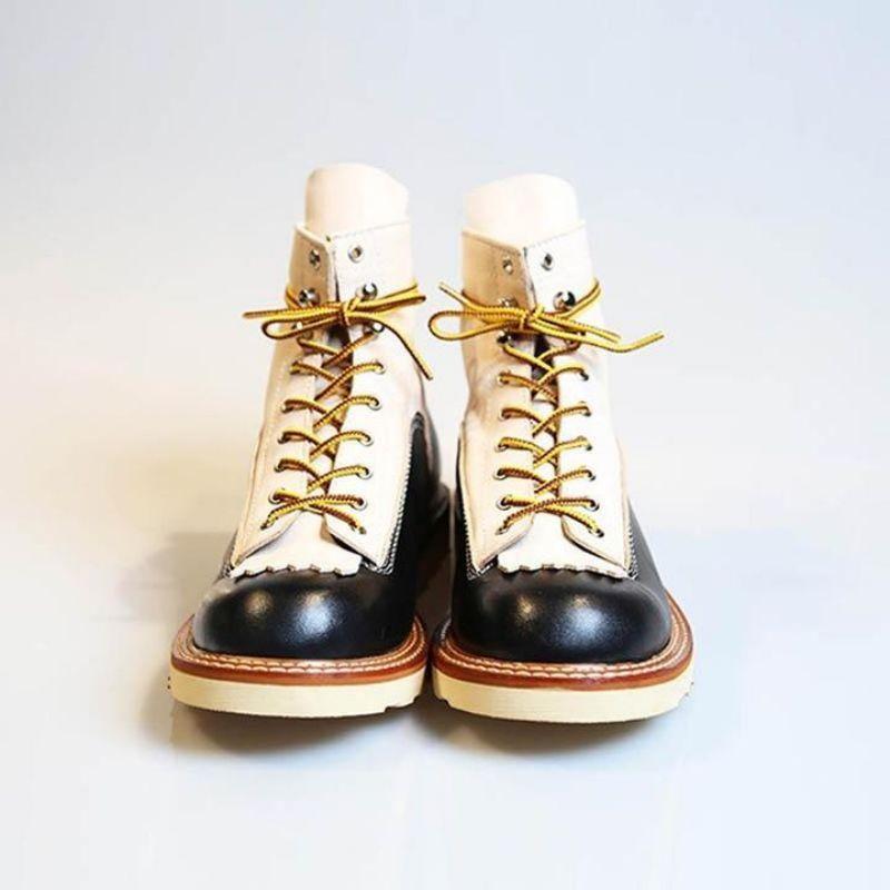 2021 جديد بولي Leather جلد الرجال البريطانية الرجعية حذاء برقبة للعمل الدانتيل يصل مكتب فستان أحذية مستديرة رئيس مسطحة أسفل اللون مطابقة 5KE386