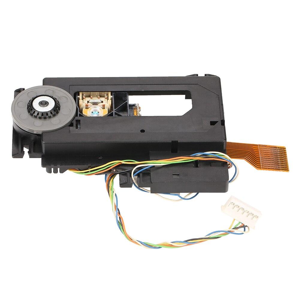 1 unidad VAM1201 CDM12.1 marca Raido reproductor de CD cabezal para lente láser Optical pickups bloque óptico con mecanismo