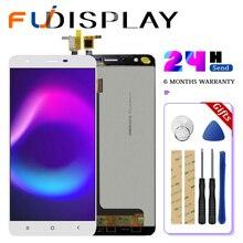 Pour Oukitel U15 Pro écran LCD écran tactile pour Oukitel U15 Pro assemblage daffichage LCD dorigine avec outils
