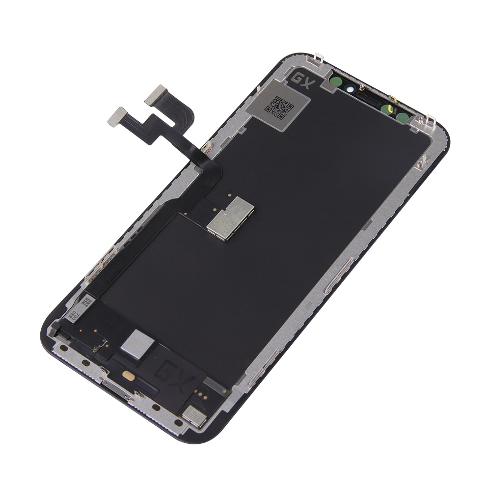 AAA GX OLED Quality 100% No Dead Pixel Pantalla For iPhone XS MAX LCD Display Touch Screen Digitizer Assembly With Repair Tools enlarge