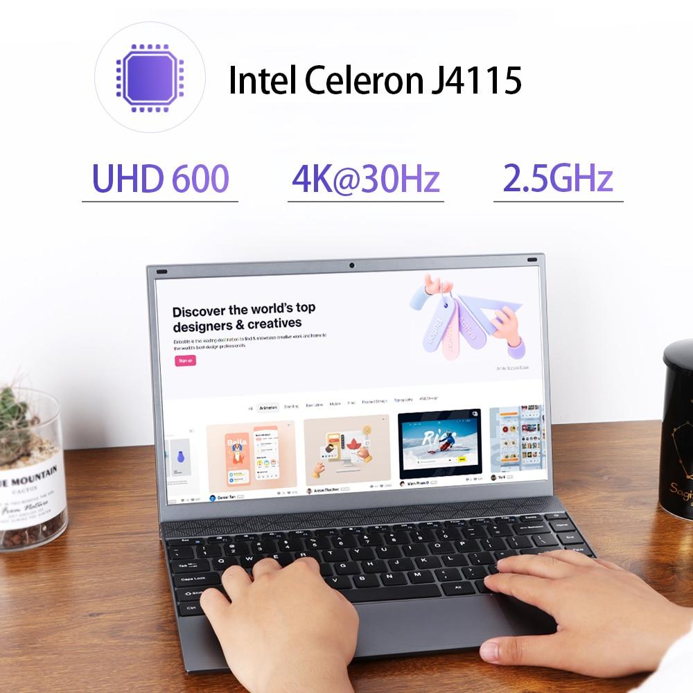 Laptop KUU XBook, 14.1 4