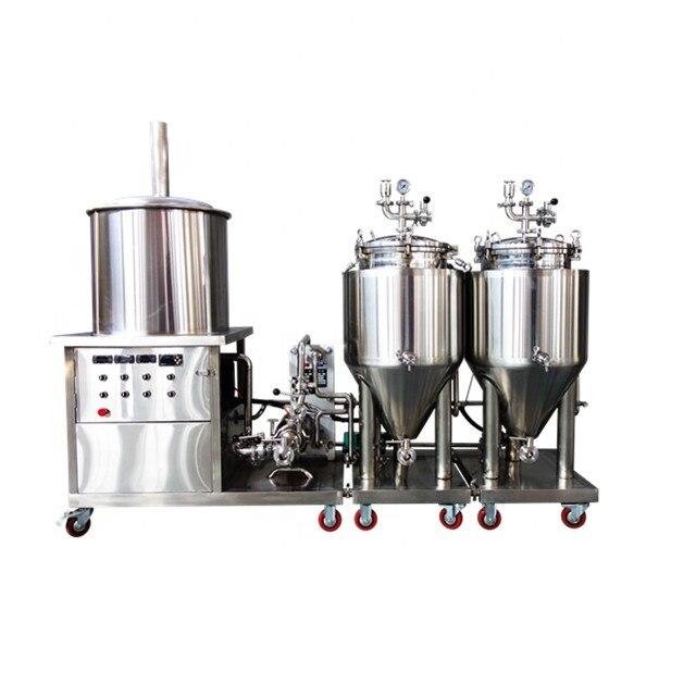 50l conical beer fermenter,home brew fermenter