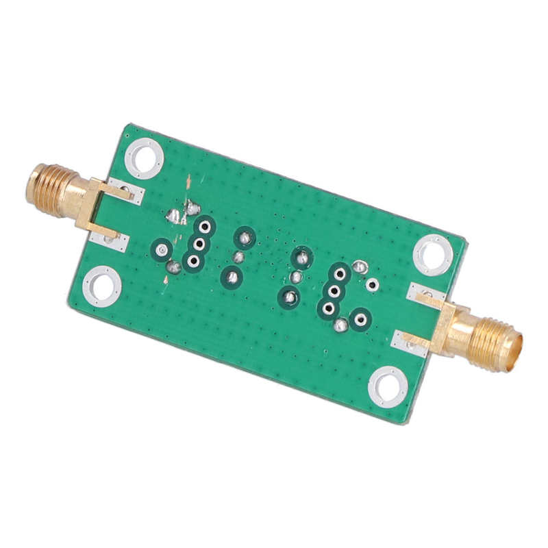 Smokeless Flameless Cigarette Parts Bandpass Crystal Filter AM Narrowband Replacement Electronic Accessory 45MHz ±7KHz 10.7M enlarge