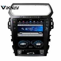 car radio for ford explorer 2011 2012 2013 2014 2015 2016 2017 2018 2019 android auto video players gps navigation 12 1 inch
