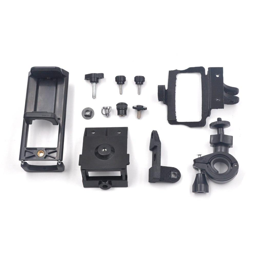 STARTRC Phone Pad Monitor Bracket Remote Control Mobile Phone Tablet Holder Set for DJI Mavic 2 Pro/Zoom 3D Printing