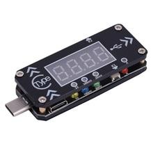 PD Trigger 4-20V USB tipo C práctico compacto 5A fuente de alimentación de carga rápida de alta precisión