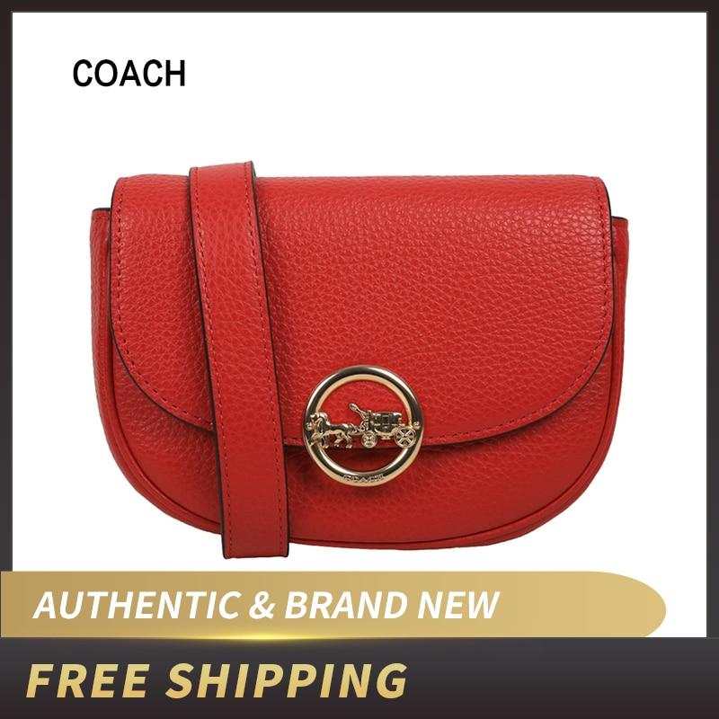 Authentic Original & Brand New COACH F79941 HANDBAGS. JADE MINI BELT BAG Women's Bag