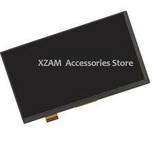Pantalla LCD Original de 7 pulgadas de 30 pines fpc0703008_B tableta 163*97mm pantalla LCD matriz pantalla interior reemplazo