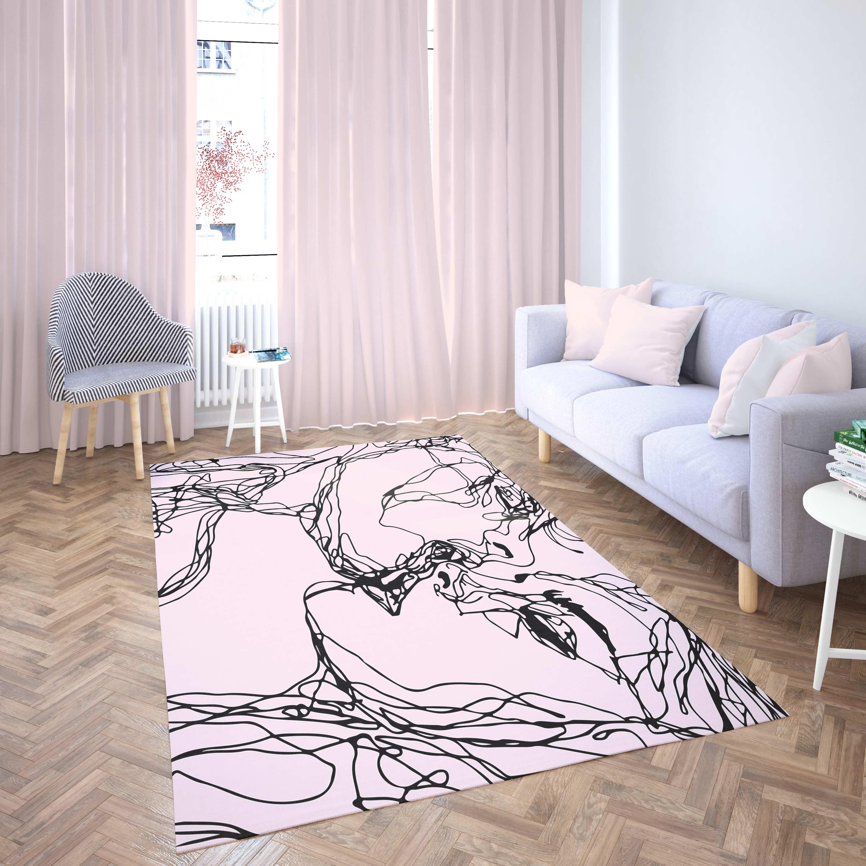 Богемный Хиппи стиль гобелены коврики для йоги и пляжные коврики настенные гобелены Модные украшения дома Codename король и королева