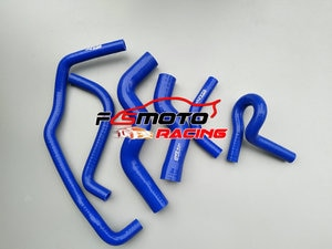 Silicone Radiator Hose For 97 96 95 94 93 92 91 90 Holden Rodeo TF 2.8L Turbo Diesel 1990-1997