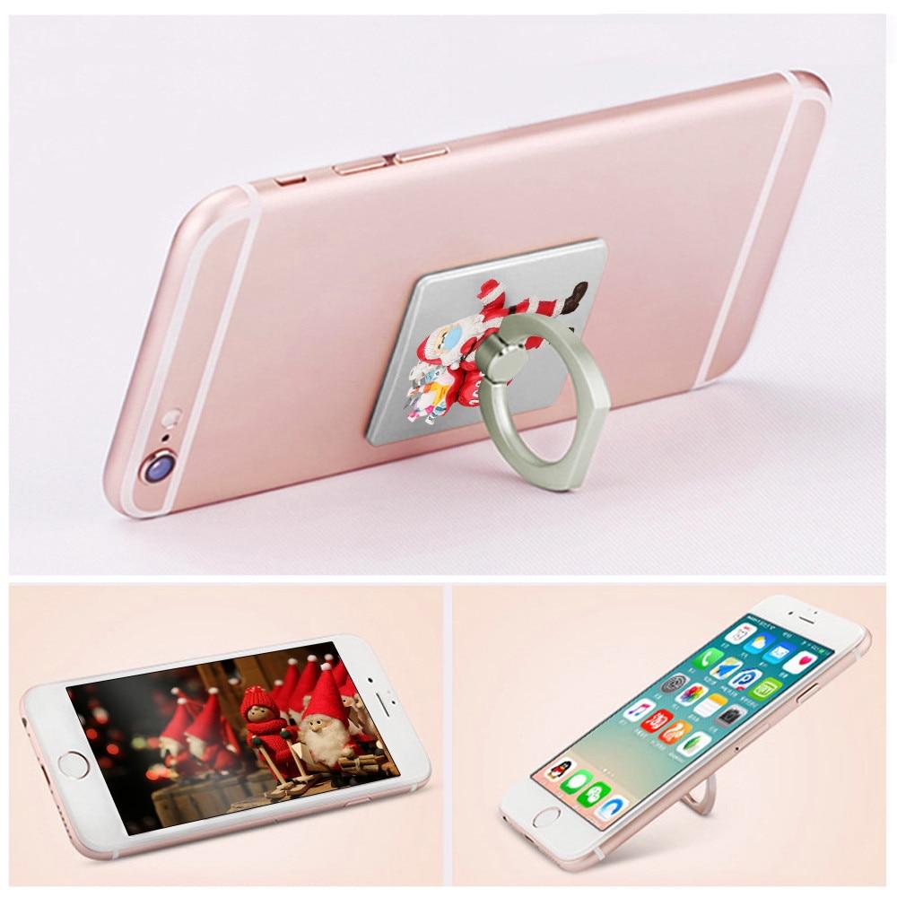 Soporte plegable ajustable portátil Universal para teléfonos móviles y tabletas soporte de...