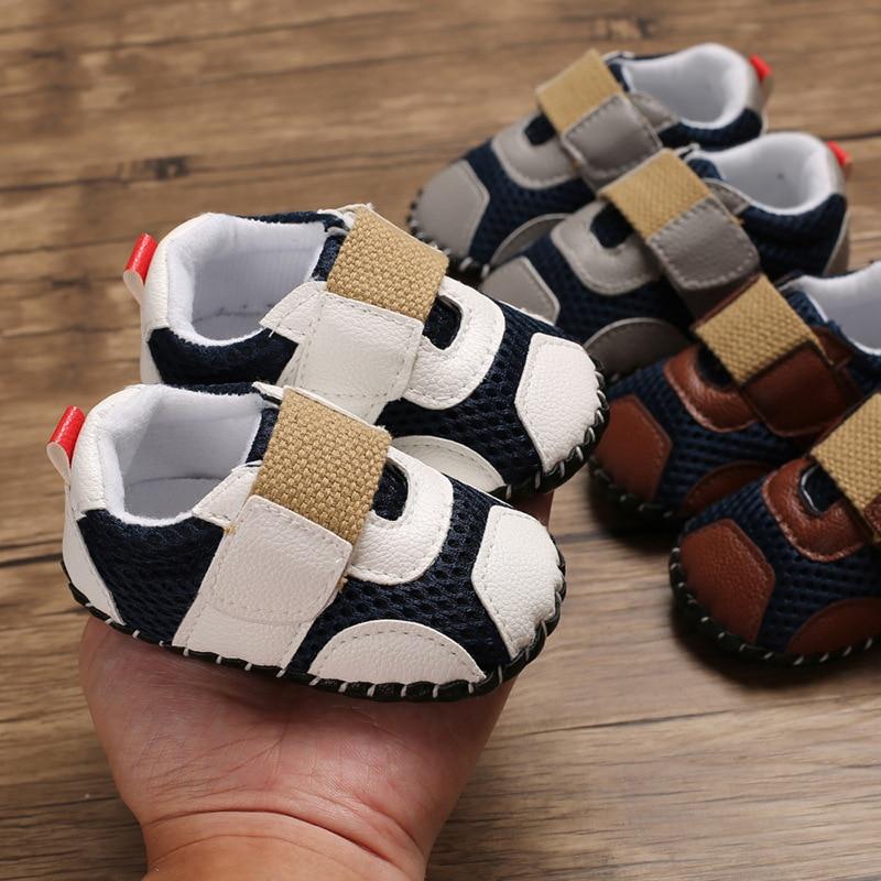 Фото - Новинка; Детская обувь; Кожаные Мокасины; Обувь для новорожденных; Черная Обувь для новорожденных; Кожаная обувь для маленьких мальчиков 0 -18... chicco обувь для новорожденных