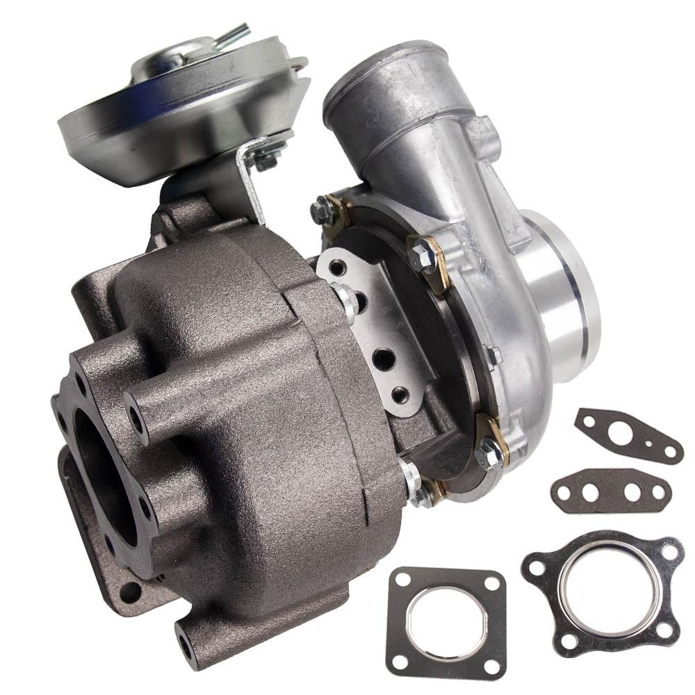 RHV5 Turbo charger For Isuzu D-Max 2007-2012 TFR85 / TFS85 4JJ1-TCX 3.0LTurbolader Turbine 8980115293,VBD30013, 8980115295