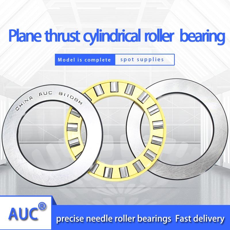 طائرة التوجه أسطواني الأسطوانة تحمل 81120 متر 9120 القطر الداخلي 100 القطر الخارجي 135 سمك 25 مللي متر.
