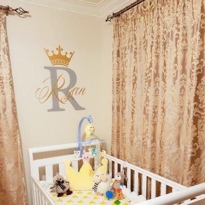 Большие наклейки на стену в раме, оригинальный дизайн, наклейки на стену в раме для детской комнаты, на заказ, наклейки с именем, модный виниловый декор для спальни, домашний декор, SA302