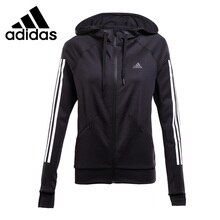 Original Neue Ankunft Adidas Leistung Perf FZ Hoody frauen jacke Mit Kapuze Sportswear