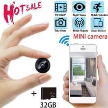 A9 Mini Camera 1080P HD ip camera Night Version Voice Video Security Wireless Mini Camcorders survei