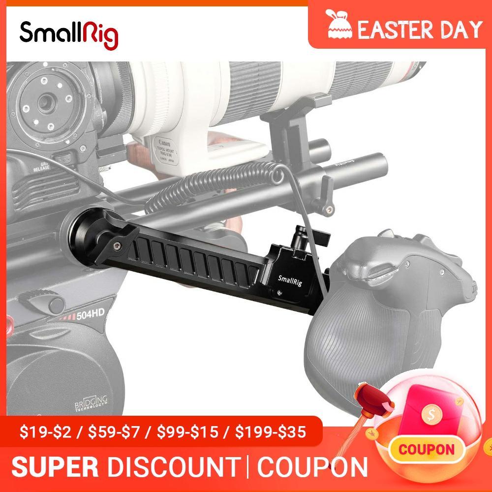 SmallRig 168-260mm ajustable brazo de extensión con Arri roseta para Sony FS5...