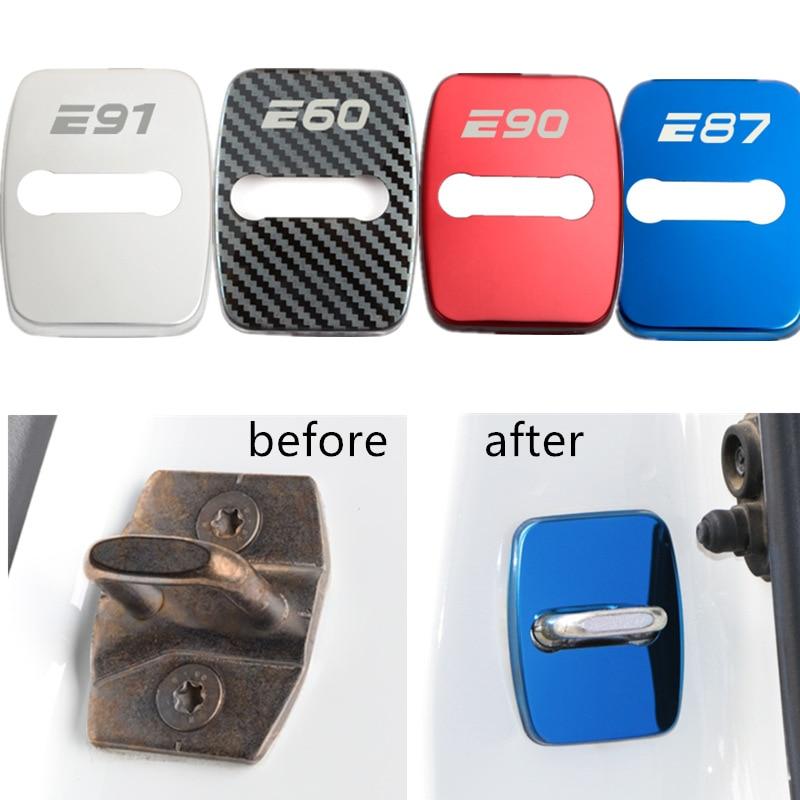 Чехлы на дверной замок, аксессуары, чехол для стайлинга автомобиля для BMW E60, E61, E62, E70, E87, E90, E91, E92, E93, автомобильные защитные наклейки, аксессуары Наклейки на автомобиль      АлиЭкспресс