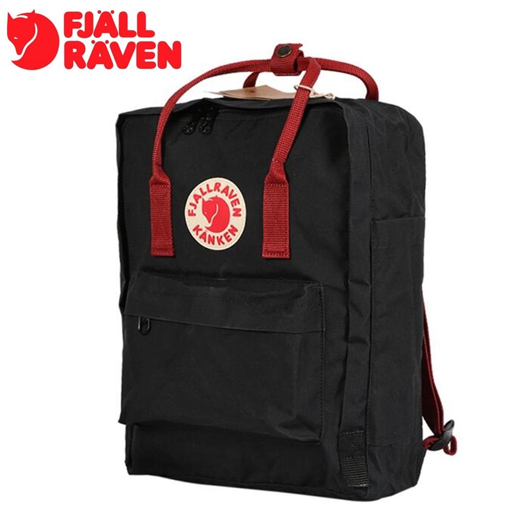 7L 16L 20L Backpack for Men Women Children Kid School Bag Famous Brand Waterproof computer Classic M