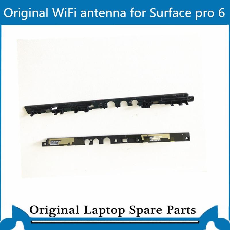 Antena Original WiFi para Surface Pro 6 Cable de antena WiFi Bluetooth...