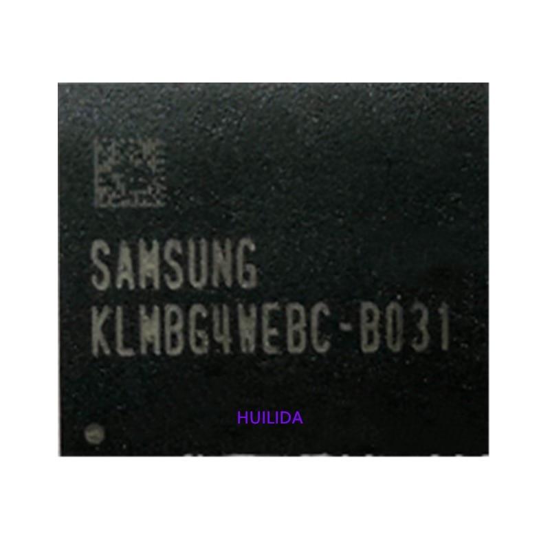 KLMBG4WEBC-B031 de segunda mano 100% bien