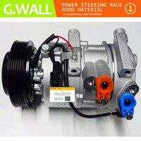 FS10 AC Compressor For Kia Sportage Hyundai IX35 2.0 2.4 Compressor AC 977012S500 97701-2S500 CO11231AN