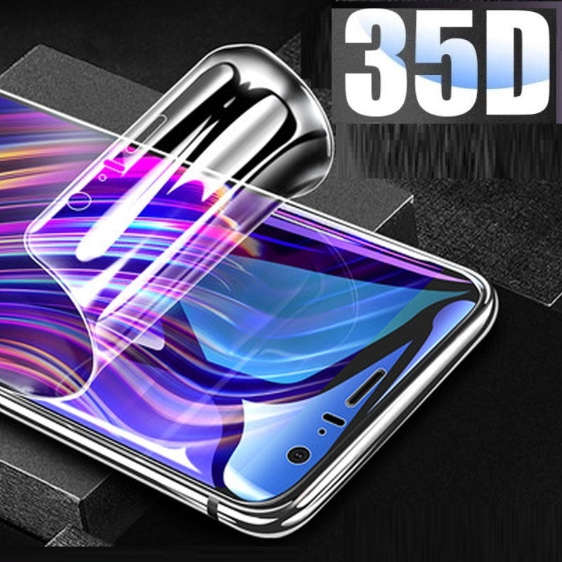 Hydrogel Film for HTC Desire 830 828 826 Protective case for Desire 628 626 620 530 Screen Protector