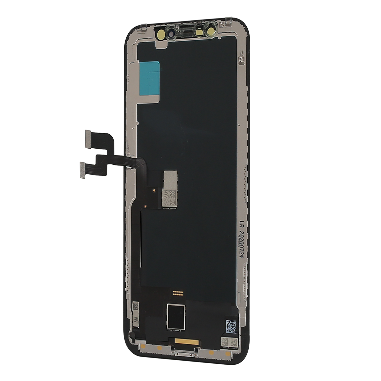 For iPhone XS LCD OLED Display Touch Screen 5.8 inches Pantalla For iphone XS Screen Replacement Assembly Part Digitizer+Tools enlarge